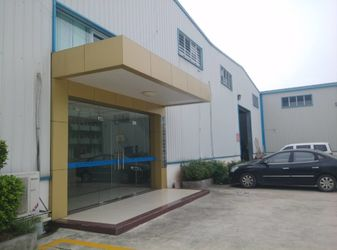 Dongguan Qizheng Plastic Machinery Co., Ltd.