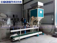 Microcomputer Control Automatic Weighing And Packing Machine For Pellets Line