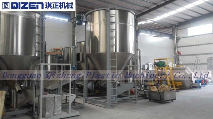 Powder Liquid Mixing Equipment - Best Equipment In The World