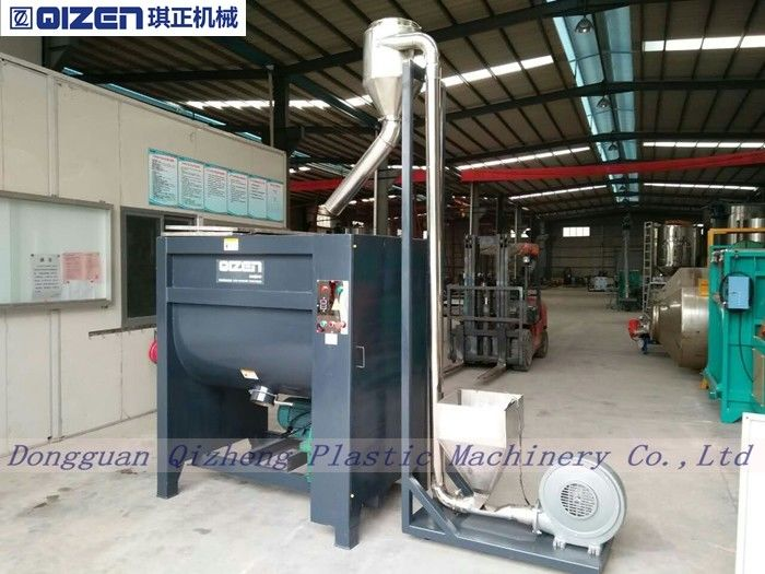 1000L Recycle Plastic Mixer Machine With Automatic Loading Feeder