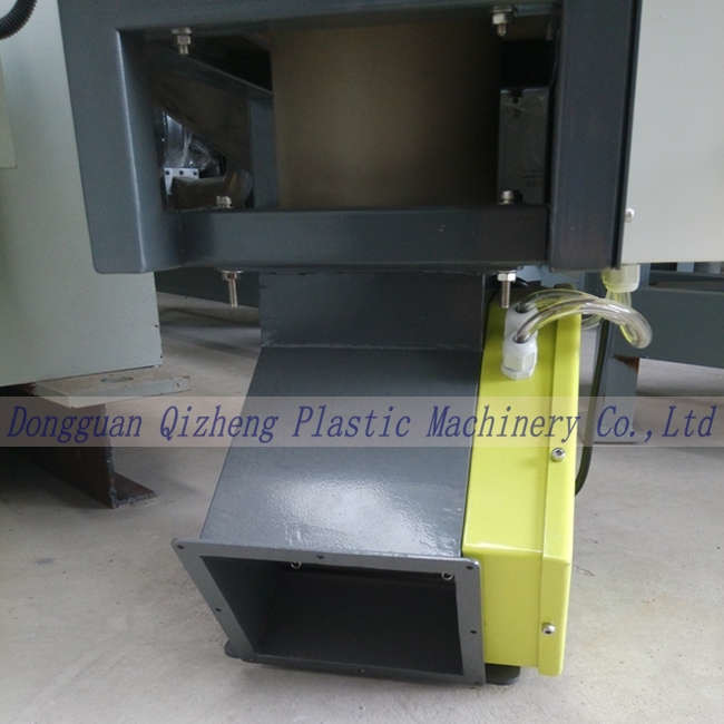 High Accurate Metal Separator Machines / Magnetic Separation Machine For Plastic Packing Industry
